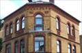 Image for Bricked Frieze at Kirchstraße 25, Euskirchen - Nordrhein-Westfalen / Germany