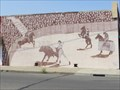 Image for Bullfight Mural - Orland, CA
