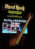 Image for Albuquerque Hard Rock Hotel & Casino