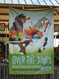 Image for Over the Jumps - Little Rock Zoo