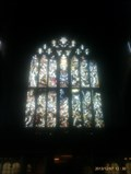 Image for Stained Glass Windows, St Mary and All Saints - Chesterfield, Derbyshire