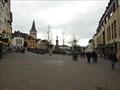 Image for Marktplatz, Siegburg - NRW / Germany