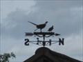 Image for Pheasants' Weathervane - Church Knowle, Dorset, UK