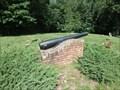 Image for Griffen 3-inch Ordnance Rifle - Glenwood Cemetery - Geneva, NY
