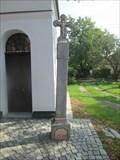 Image for Kriz u kaple - Ludikov, Czech Republic