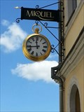 Image for Town Clock Juweliergeschäft - Teuschnitz/BY/Germany