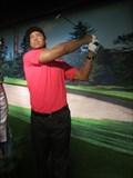 Image for Tiger Woods - San Francisco, CA