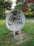 Image for Whispering Discs - Reutlingen, Germany, BW