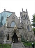 Image for Église anglicane Saint-George - Montréal, Québec