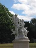 Image for Venus and Adonis - Wrest Park, Silsoe, Bedfordshire, UK