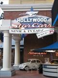 Image for Hollywood Star Cars Museum, Gatlinburg, TN