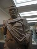 Image for Septimius Severus  -  London, England, UK