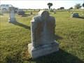 Image for W. A. Williamson - Lehigh Cemetery - Lehigh, OK