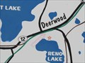 Image for Cuyuna Iron Range Map - Deerwood, Minnesota