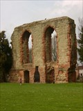 Image for Caludon Castle - Coventry, Warwickshire, UK