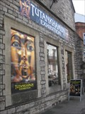Image for Tutankhamun Exhibition - High West Street, Dorchester, Dorset, UK