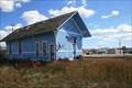 Image for Denver South Park & Pacific Depot - Jefferson, Colorado