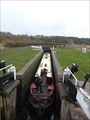Image for Staffordshire & Worcestershire Canal - Lock 17, Hinksford Lock, Hinksford, UK