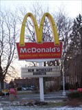 Image for McDonalds - Dexter Street - Milan, Michigan