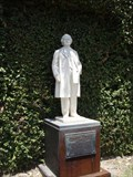 Image for Mark Twain by Sculptor Spartaco Palla - Newhall, CA