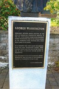 Image for George Washington - Washington, MO