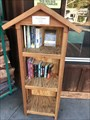 Image for New Leaf Market and Bakery Library  - Felton, CA