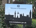 Image for Welcome to Westminster -- Eaton Square, Westminster, London, UK