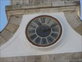 Image for Arco Da Vila Clock - Faro, Portugal