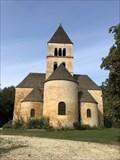 Image for Eglise Saint-Léon-sur-Vézère - Dordogne, FRA