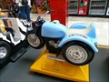 Image for Blue Motorcycle - Santa Clara, CA
