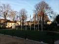 Image for Seven Flags, parc de la mairie - Melun, France