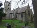 Image for St Mary & All Saints, Hampton Lovett, Worcestershire, England