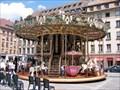 Image for Carrousel de la place Gutenberg - Strasbourg, France