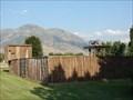 """Image for """"FORT UTAH"""" -  Provo, Utah"""