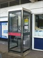 Image for Kidsgrove Station Payphone - Kidsgrove, Stoke-on-Trent, Staffordshire.