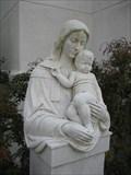 Image for Virgin Mary Replica - Conyers, GA, USA
