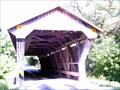 Image for Chambers Road Covered Bridge - Delaware County, Ohio