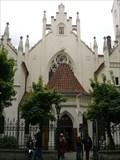 Image for Maiselova synagoga - Prague - Czech