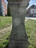 Image for 1772 - Statue of St. Wenceslaus - Klatovy, Czech Republic