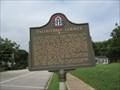 Image for Taliaferro County Founding