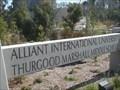 Image for Alliant International University, San Diego Campus -- San Diego, California