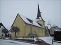 Image for St. Marien Kirche, 99986 Oppershausen