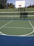 Image for Moran Park Basketball Court - Holland, Michigan