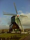 """Image for windmill """"De Bonker"""" - Meerkerk - The Netherlands"""