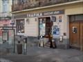 Image for Trafika - Táborská ulice, Praha 4, CZ