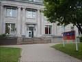 Image for Bureau de Poste de Trois-Rivières / Trois-Rivières Post Office  - Qc - G9A 4X0
