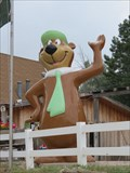 Image for Yogi Bear, Jellystone Park - Larkspur, CO