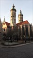 Image for Naumburger Dom St. Peter und Paul - Naumburg, Sachsen-Anhalt, Germany