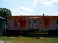 Image for Caboose, Southern (SOU) X750. , motel room. Bennettsville, SC,
