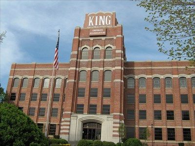 king pharmaceuticals inc bristol tn publicly held corporation headquarters on waymarkingcom